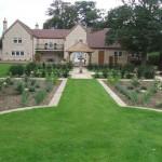 Lincolnshire Garden 2a