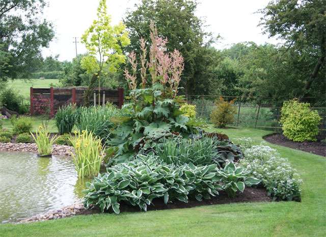 Axholme Landscapes - garden design and project management ...